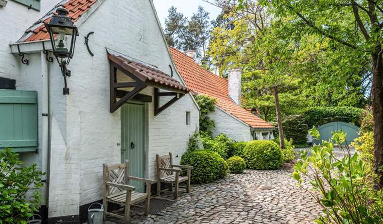 House Knokke-Heist