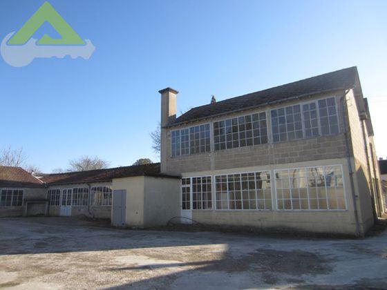 Vente maison 10 pièces 530 m2