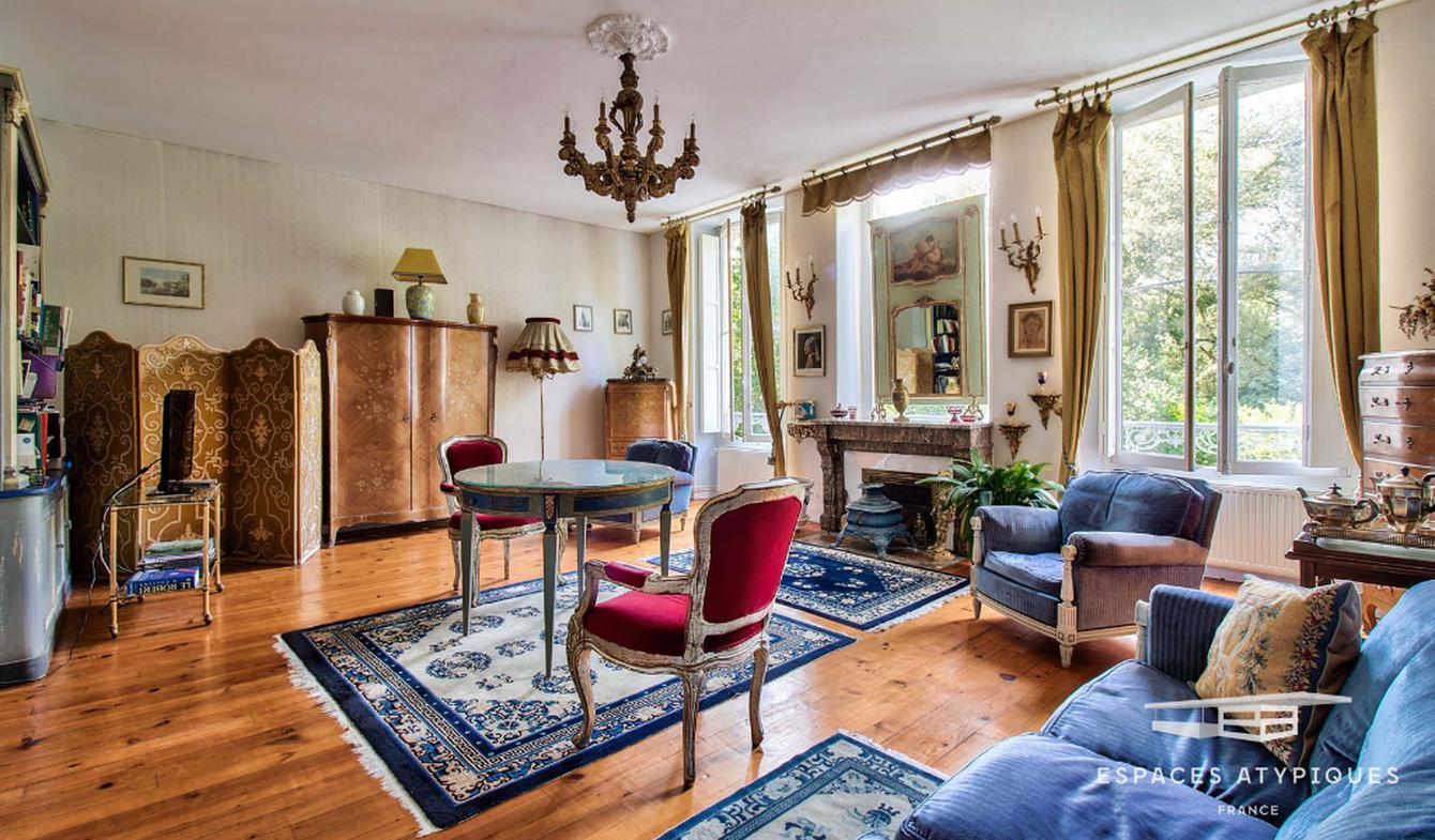 Appartement Jurançon