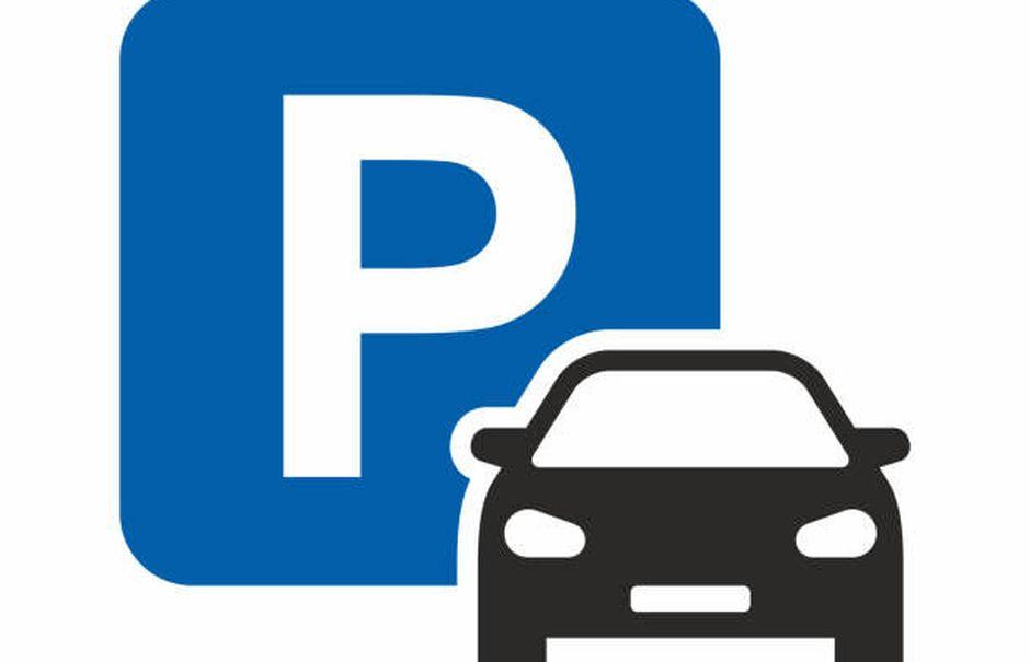 Location  parking  12 m² à Tours (37000), 65 €