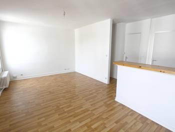 Appartement 4 pièces 58,32 m2