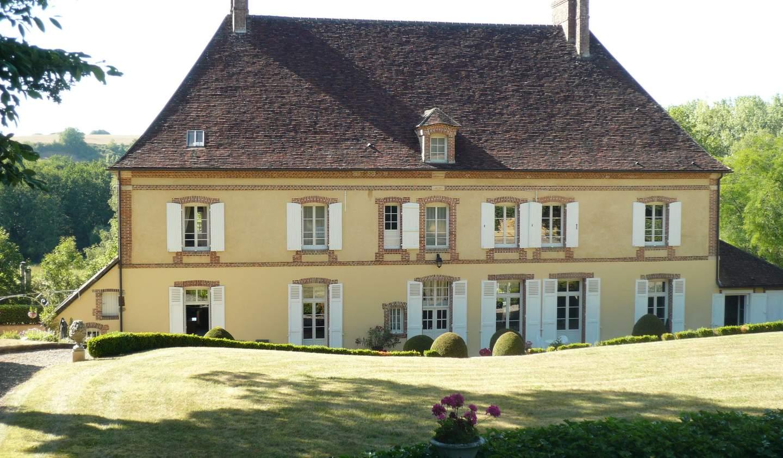 Maison avec jardin et terrasse Longny-au-Perche