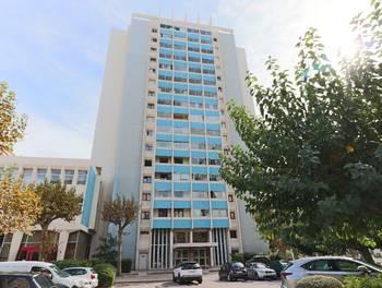 Appartement 3 pièces 60,86 m2