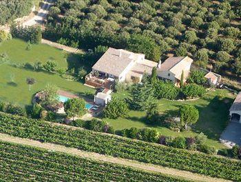 villa à Lambesc (13)