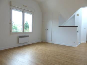 Studio 28,88 m2