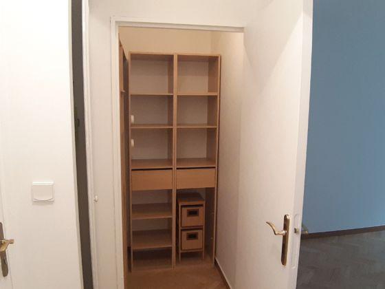 Location studio 23,75 m2