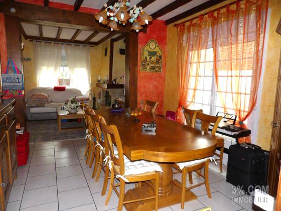 Vente maison 11 pièces 170 m2