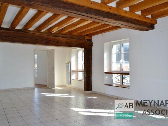Vente appartement 5 pièces 102,12 m2