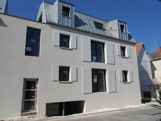 Vente appartement 4 pièces 59,79 m2