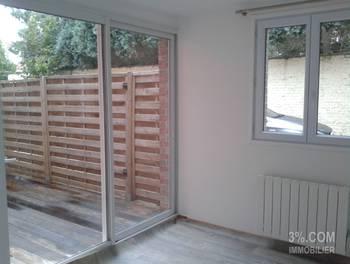 Appartement 3 pièces 70,5 m2