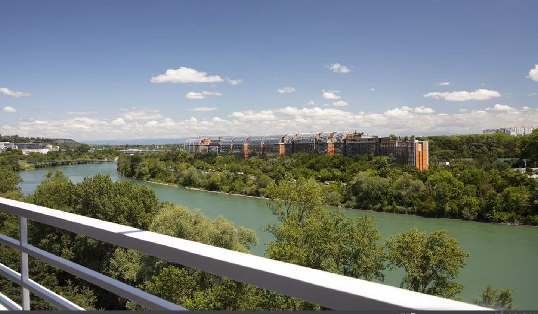 Appartement avec terrasse Caluire-et-Cuire