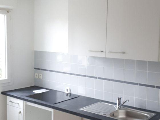 Location appartement 2 pièces 41,09 m2