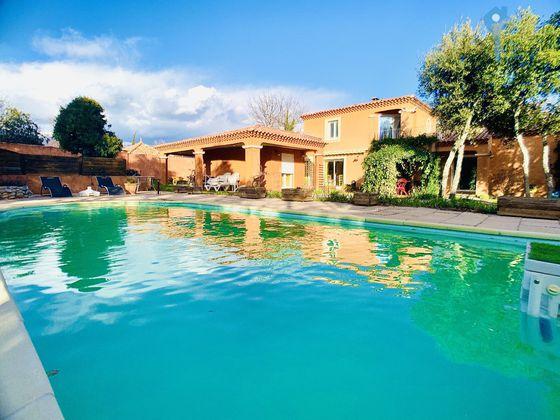 vente Villa 5 pices (150 m) 495000 € Mormoiron (84)