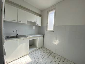 Appartement 3 pièces 46,3 m2