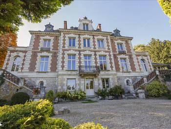 Maison 10 pièces 450 m2