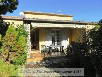 Villa 5 pièces 104 m2