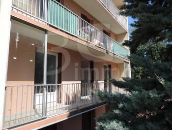 Appartement 4 pièces 80,56 m2