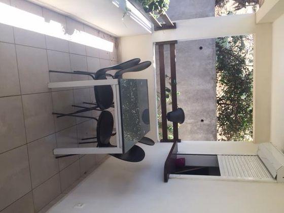 Location studio 27,75 m2