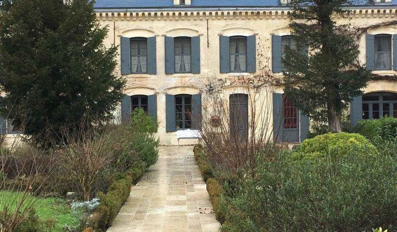 Maison Blaignan