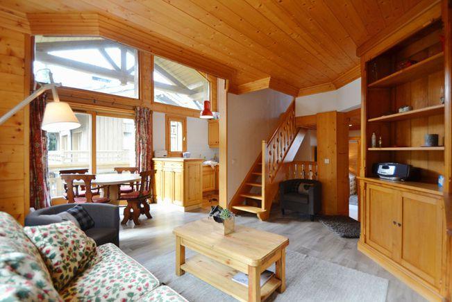 Appartement avec Terrasse, Courchevel