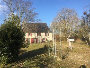 maison à Saint-Mesmin (24)