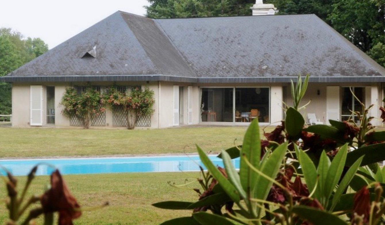 Maison avec piscine Sautron