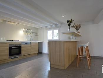 Maison 4 pièces 115 m2