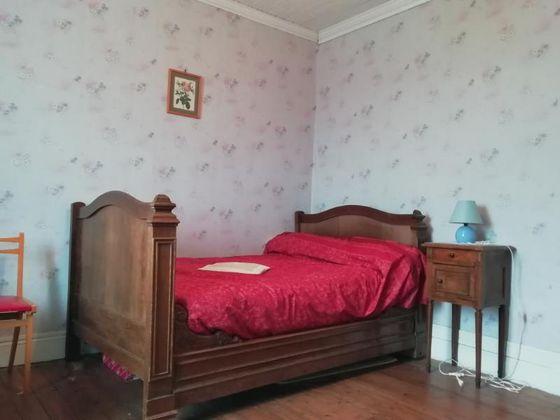 Vente maison 6 pièces 131,64 m2
