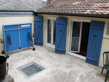 Maison 3 pièces 93,69 m2
