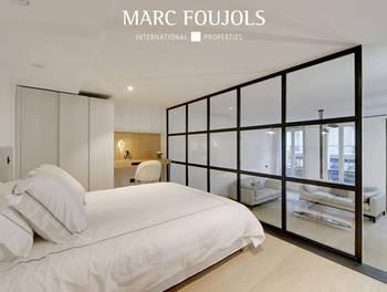 Appartement 3 pièces 94,3 m2