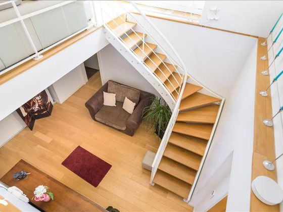 vente Appartement 5 pièces 159 m2 Toulouse