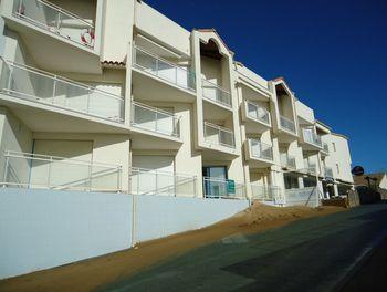 appartement à Longeville-sur-Mer (85)
