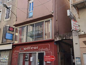 locaux professionels à Le Teil (07)