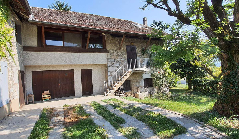 Maison Saint-Ismier