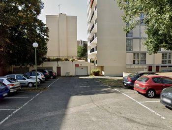 parking à Nogent-sur-Oise (60)
