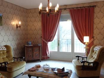 Maison 9 pièces 145 m2