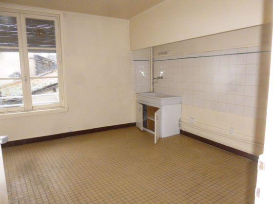 Vente appartement 7 pièces 122 m2