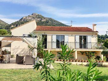 maison à Saint-Jeannet (06)