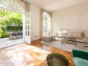 Appartement 5 pièces 141,05 m2