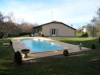 Maison Auch (32000)