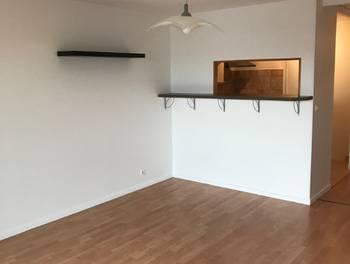 Appartement 2 pièces 47,12 m2