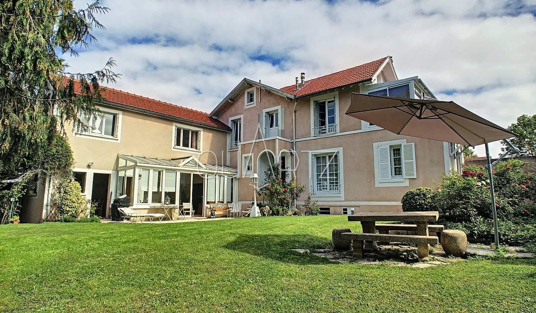 Maison avec terrasse Chaville