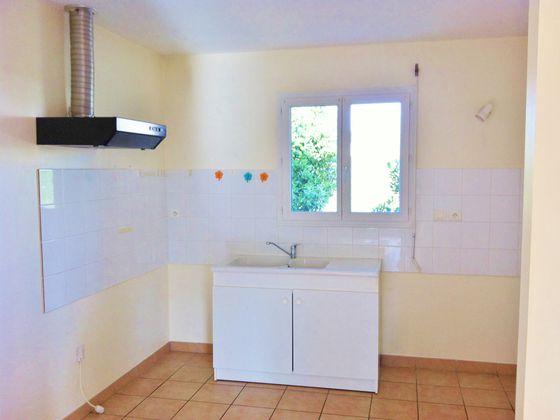 Vente maison 5 pièces 81,63 m2