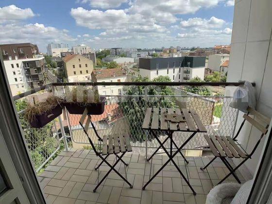 Vente appartement 4 pièces 62,9 m2