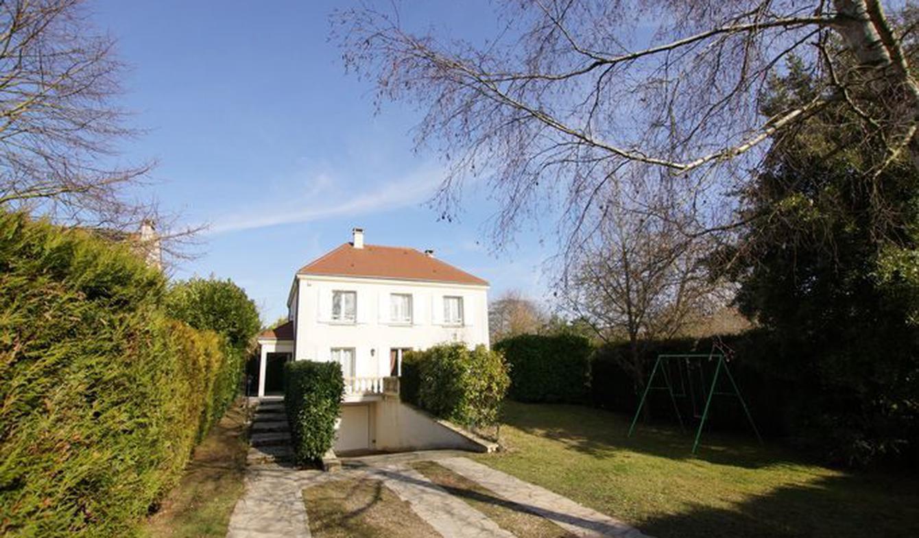 Maison avec terrasse Ermont