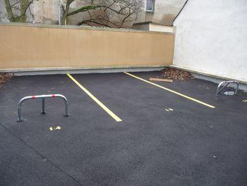 parking à Le Plessis-Bouchard (95)