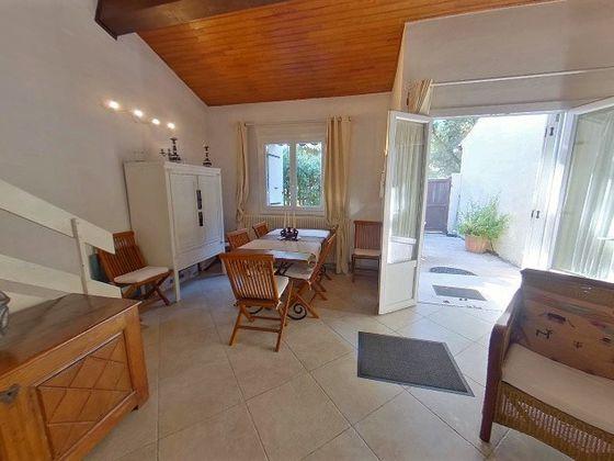 Vente maison 4 pièces 75,21 m2