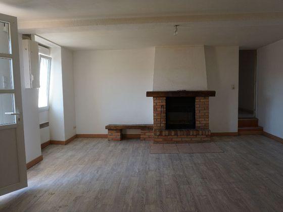 Vente maison 3 pièces 101 m2