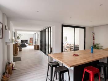 Maison 5 pièces 182,85 m2