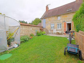 maison à Estrées-Saint-Denis (60)
